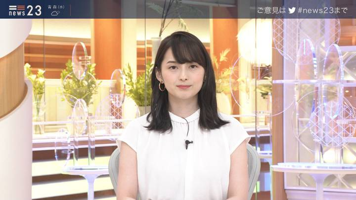 2020年07月21日山本恵里伽の画像18枚目