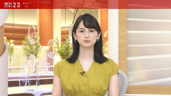 2020年07月22日山本恵里伽の画像01枚目