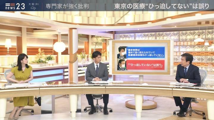 2020年07月22日山本恵里伽の画像07枚目
