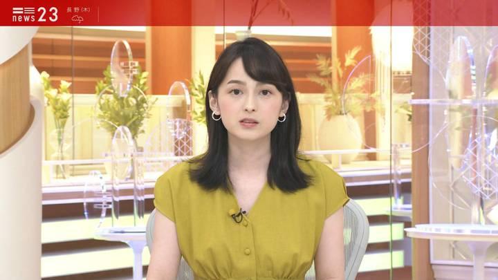 2020年07月22日山本恵里伽の画像10枚目