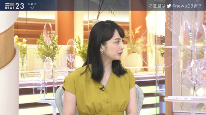 2020年07月22日山本恵里伽の画像11枚目