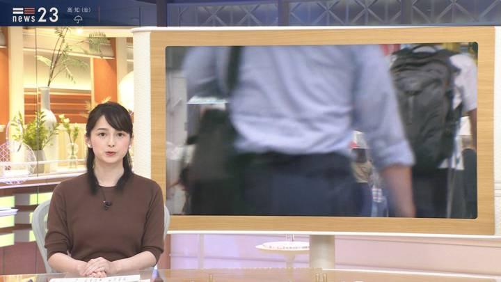 2020年07月23日山本恵里伽の画像05枚目