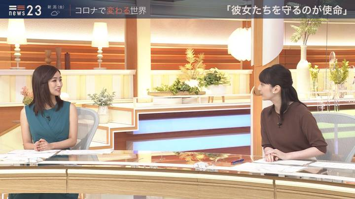 2020年07月23日山本恵里伽の画像12枚目