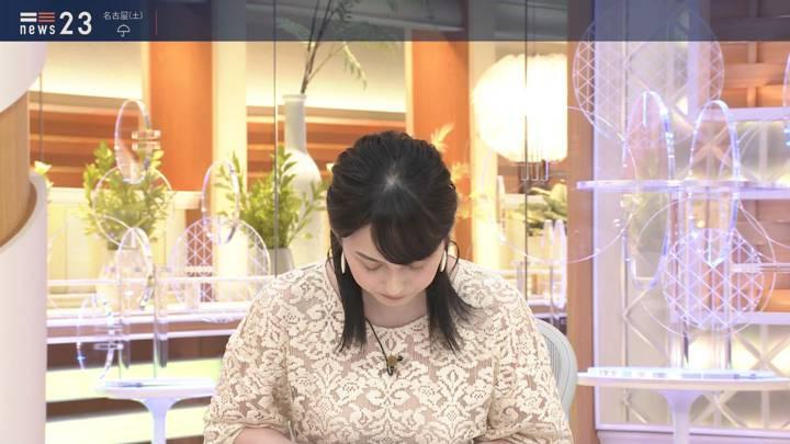 2020年07月24日山本恵里伽の画像09枚目