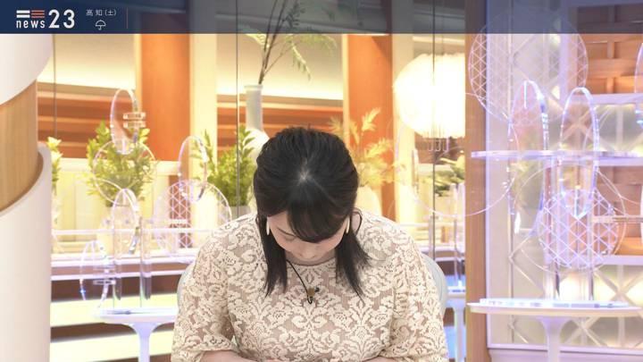 2020年07月24日山本恵里伽の画像14枚目