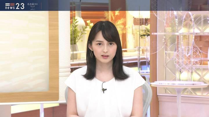 2020年07月28日山本恵里伽の画像01枚目