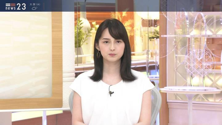 2020年07月28日山本恵里伽の画像02枚目