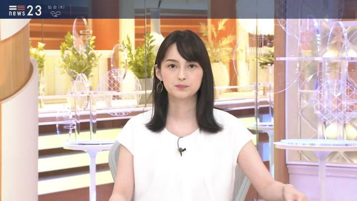2020年07月28日山本恵里伽の画像12枚目