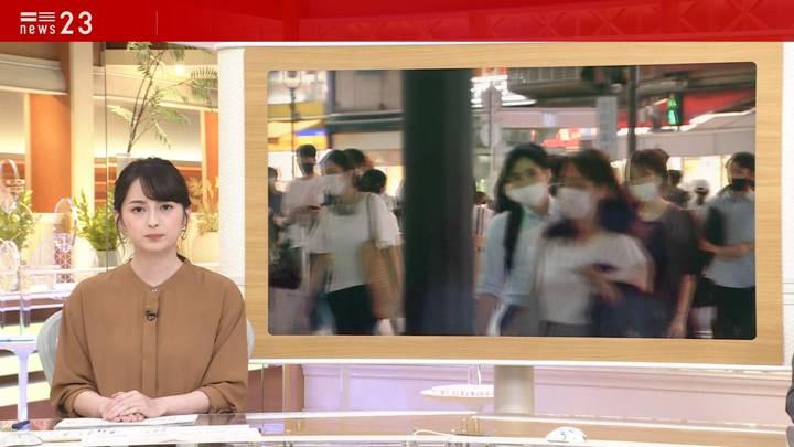 2020年07月29日山本恵里伽の画像04枚目