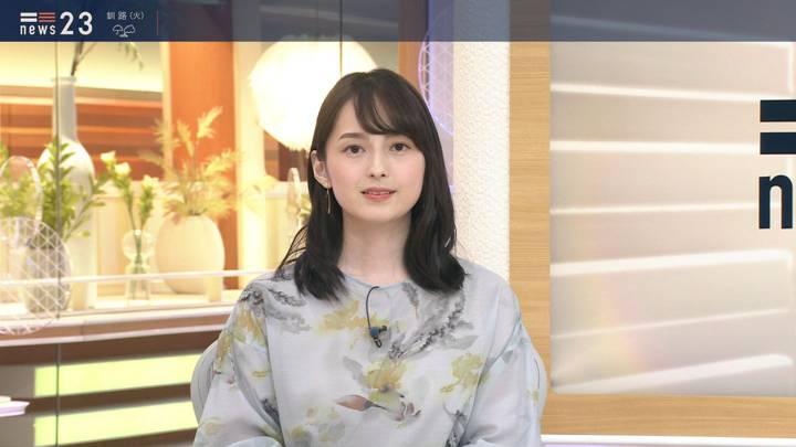 2020年08月03日山本恵里伽の画像01枚目