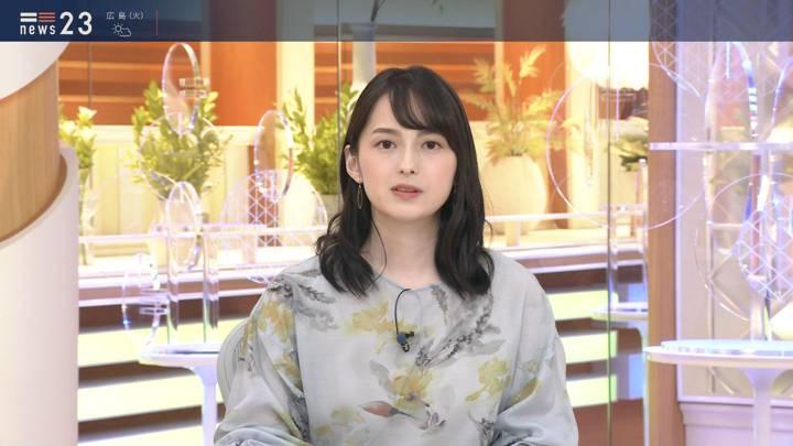 2020年08月03日山本恵里伽の画像08枚目