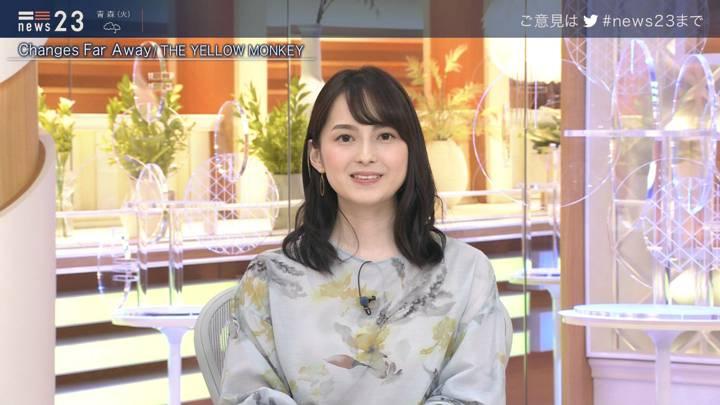 2020年08月03日山本恵里伽の画像12枚目
