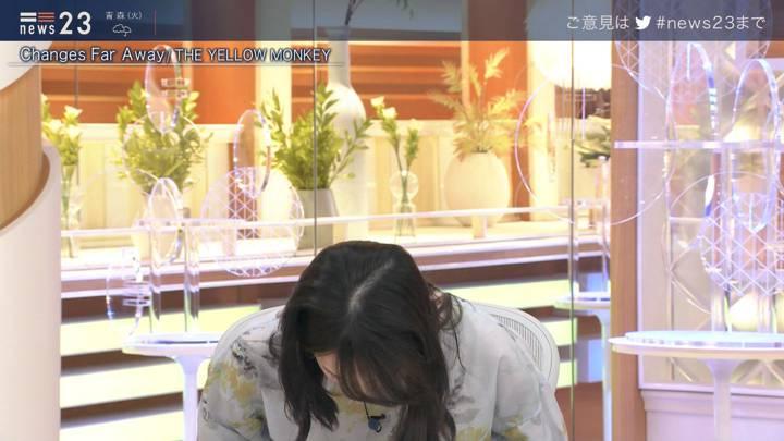 2020年08月03日山本恵里伽の画像13枚目