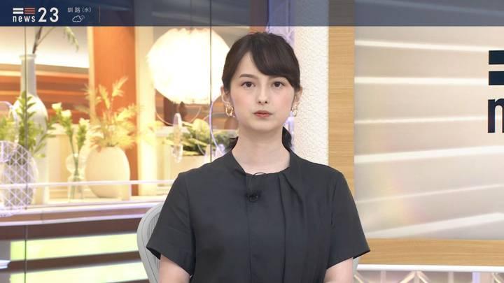 2020年08月04日山本恵里伽の画像02枚目