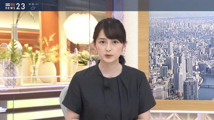 2020年08月04日山本恵里伽の画像03枚目