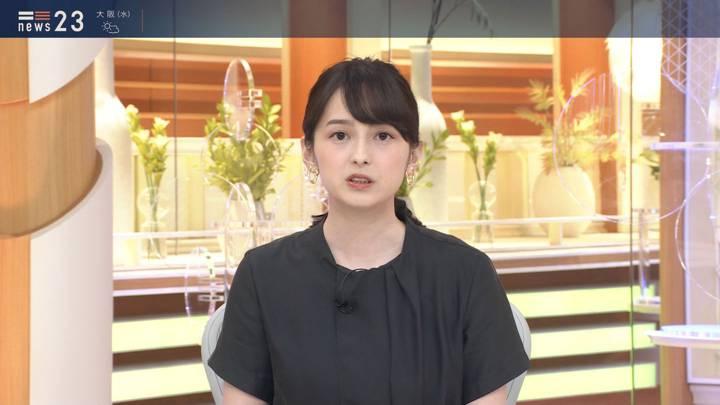 2020年08月04日山本恵里伽の画像07枚目