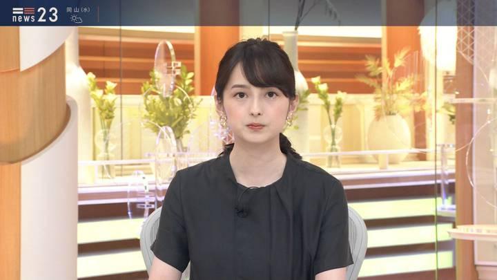 2020年08月04日山本恵里伽の画像08枚目