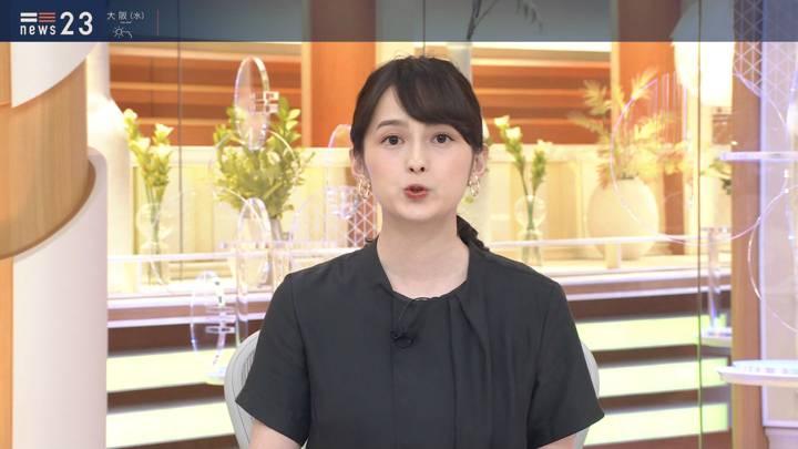 2020年08月04日山本恵里伽の画像09枚目