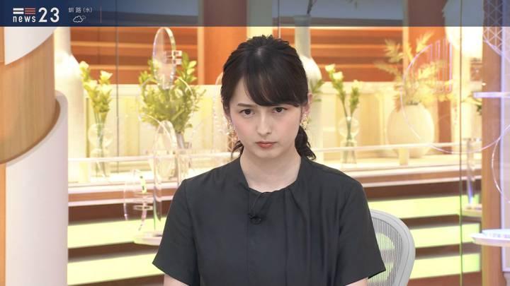 2020年08月04日山本恵里伽の画像11枚目
