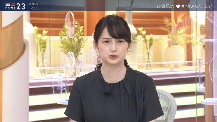 2020年08月04日山本恵里伽の画像12枚目