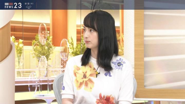 2020年08月05日山本恵里伽の画像02枚目