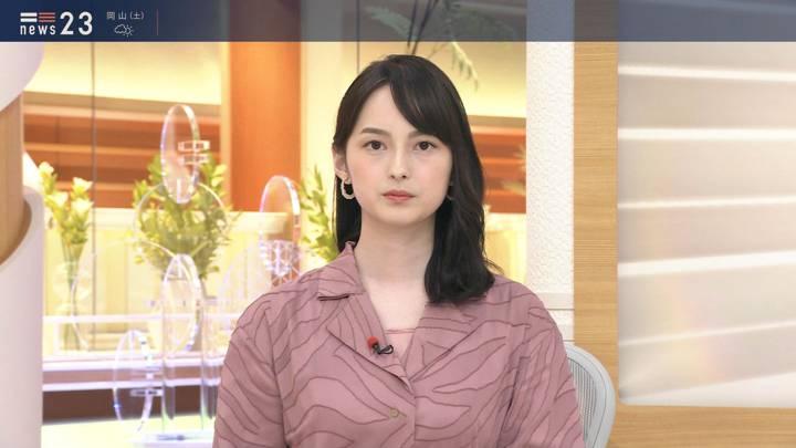 2020年08月07日山本恵里伽の画像01枚目