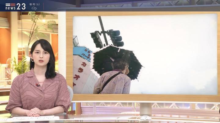 2020年08月07日山本恵里伽の画像03枚目