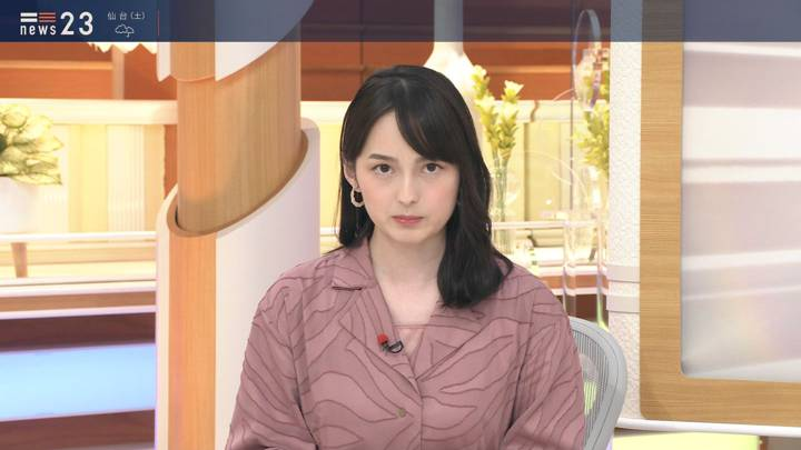 2020年08月07日山本恵里伽の画像07枚目