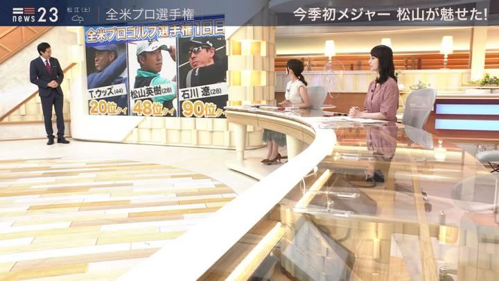 2020年08月07日山本恵里伽の画像13枚目