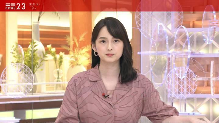2020年08月07日山本恵里伽の画像14枚目