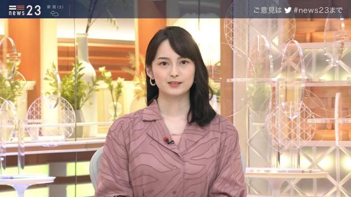 2020年08月07日山本恵里伽の画像16枚目