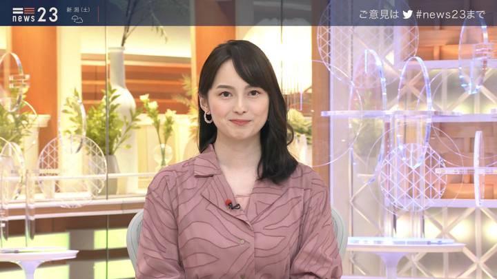 2020年08月07日山本恵里伽の画像18枚目