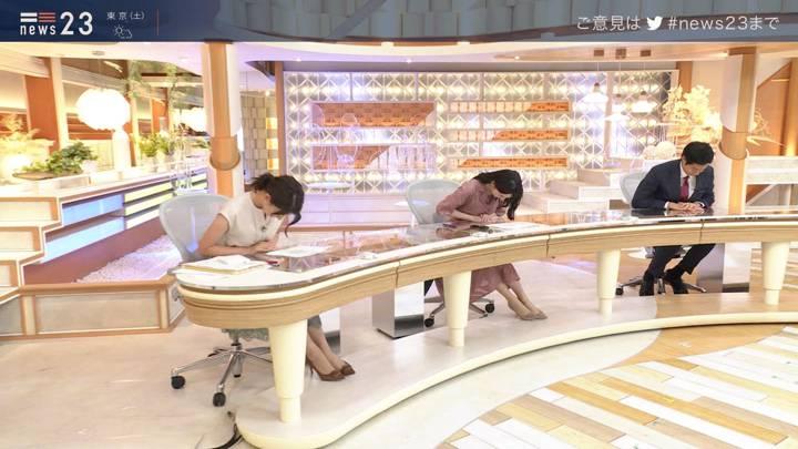 2020年08月07日山本恵里伽の画像19枚目