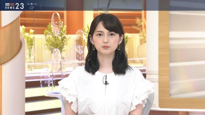 2020年08月10日山本恵里伽の画像01枚目