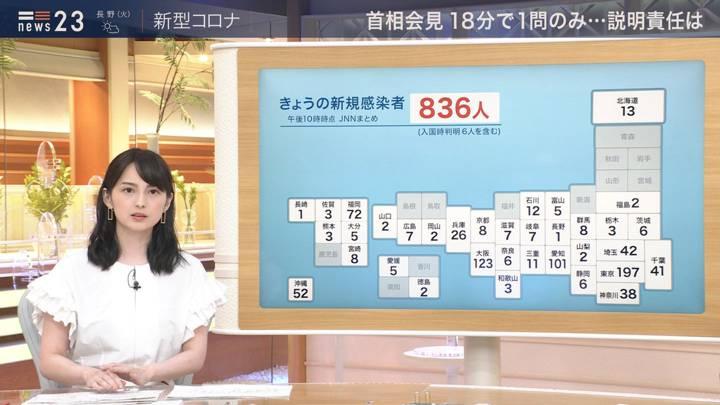 2020年08月10日山本恵里伽の画像03枚目