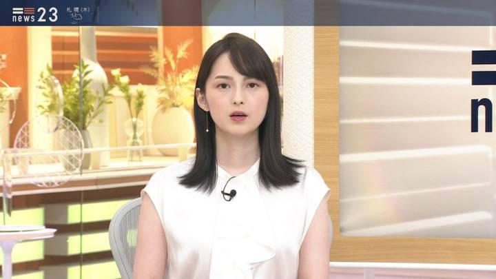 2020年08月12日山本恵里伽の画像01枚目