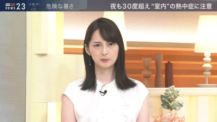 2020年08月12日山本恵里伽の画像04枚目