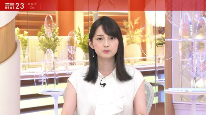 2020年08月12日山本恵里伽の画像10枚目