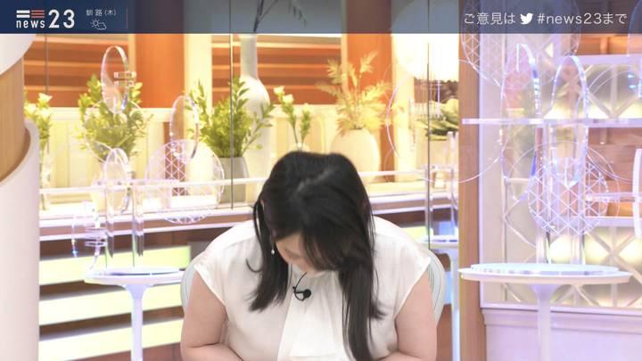 2020年08月12日山本恵里伽の画像14枚目