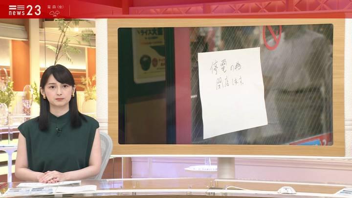 2020年08月13日山本恵里伽の画像02枚目