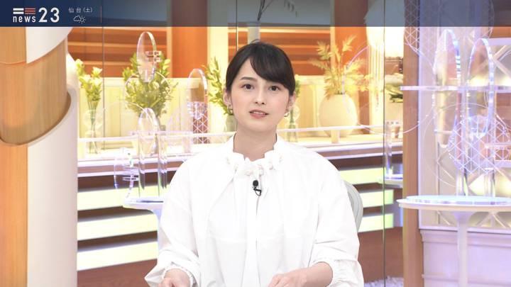 2020年08月14日山本恵里伽の画像10枚目