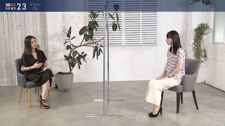 2020年08月14日山本恵里伽の画像11枚目