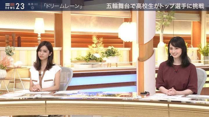 2020年08月17日山本恵里伽の画像10枚目