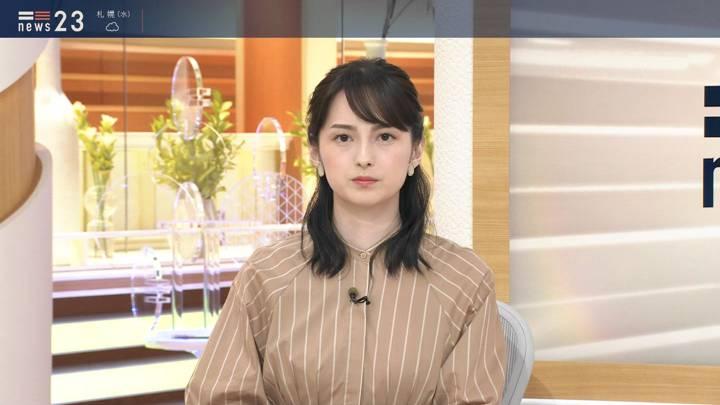 2020年08月18日山本恵里伽の画像02枚目