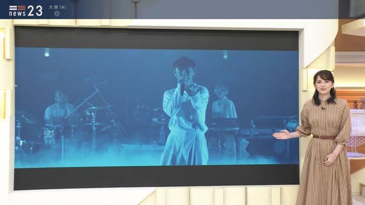 2020年08月18日山本恵里伽の画像07枚目