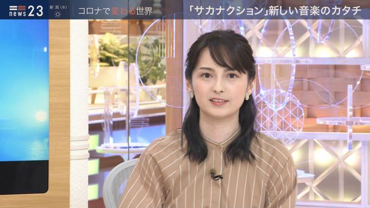 2020年08月18日山本恵里伽の画像14枚目