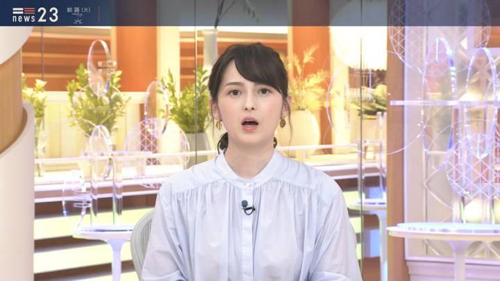 2020年08月24日山本恵里伽の画像05枚目