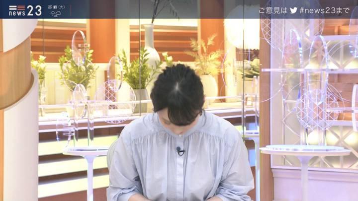 2020年08月24日山本恵里伽の画像09枚目