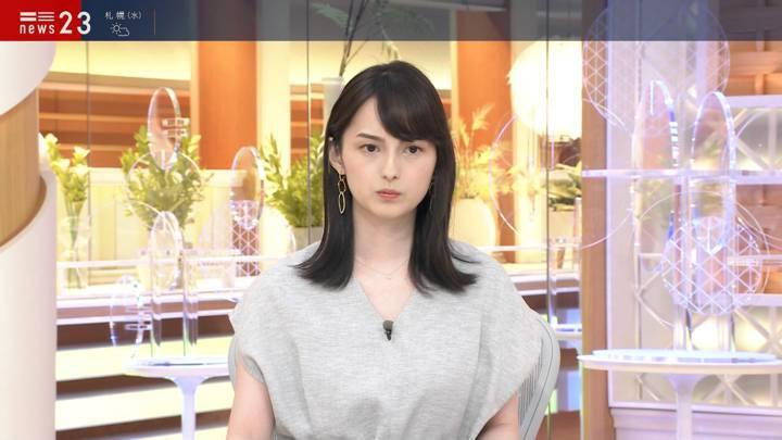 2020年08月25日山本恵里伽の画像03枚目