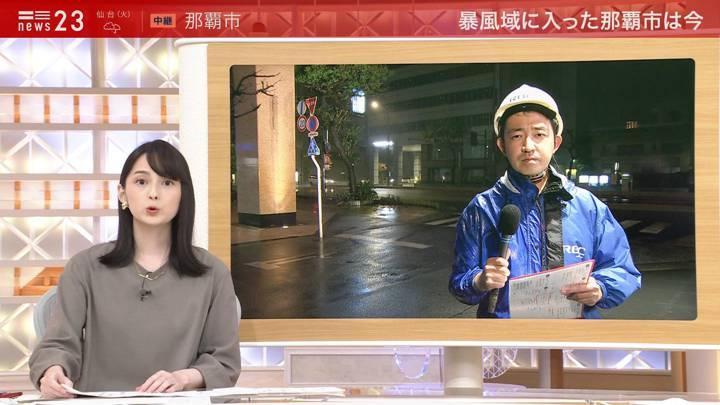 2020年08月31日山本恵里伽の画像03枚目